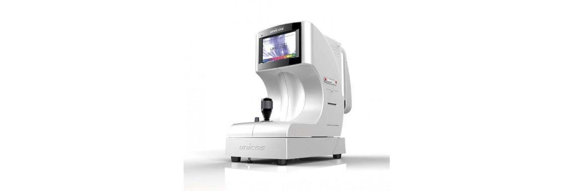Авторефрактометр Unicos URK-700