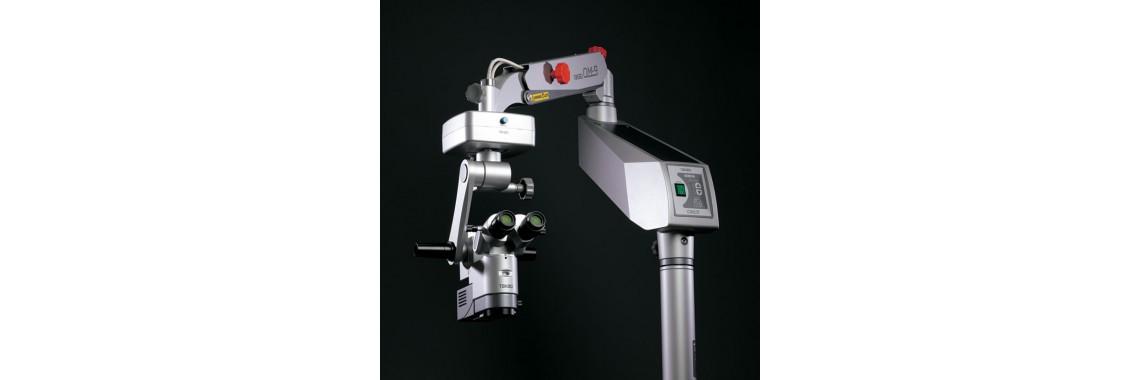 Операционный микроскоп Takagi OM-9